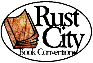 2016 Rust City Book Convention