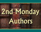 2nd Monday Authors Booksigning