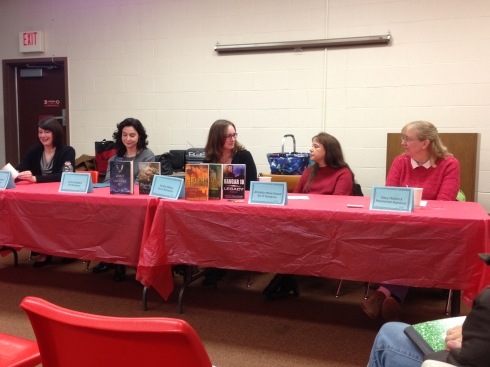 Dayton Area Authors